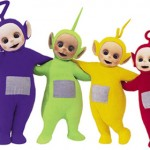 I Teletubbies