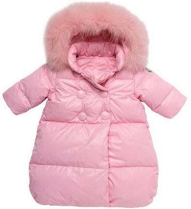 buy popular 99e43 de327 Moda bambino: piumini Moncler - Blogmamma.it