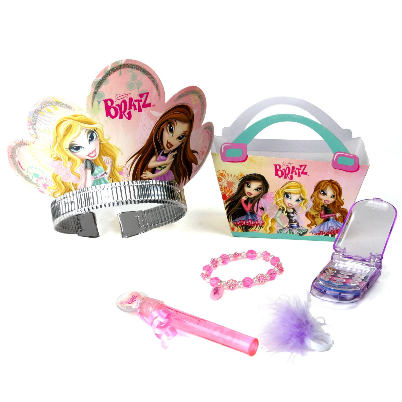 Bratz fashion pixiez breanna 66