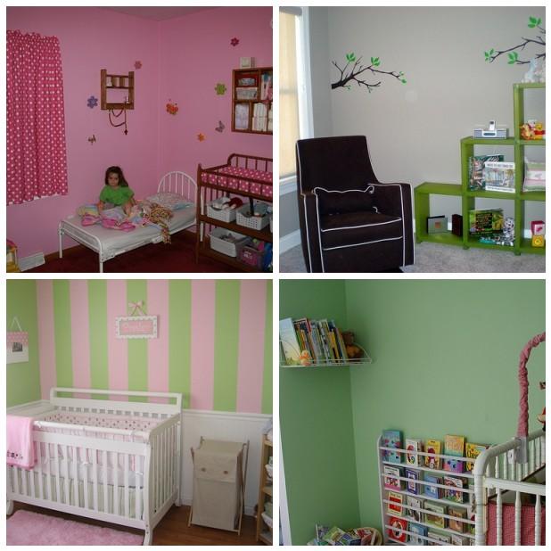 camerette piccole camerette bambini : Idee Per Le Camerette Dei Bambini Pictures