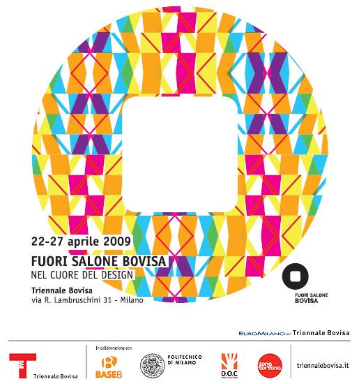 Milano eventi fuori salone design swap party blogmamma for Eventi fuori salone milano