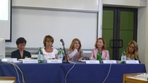 Mamme e Informazione - UNiversità Bocconi