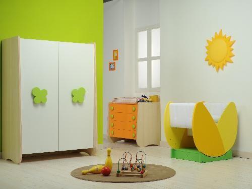 Pin Camerette Bambini Collezione Foppapedretti on Pinterest