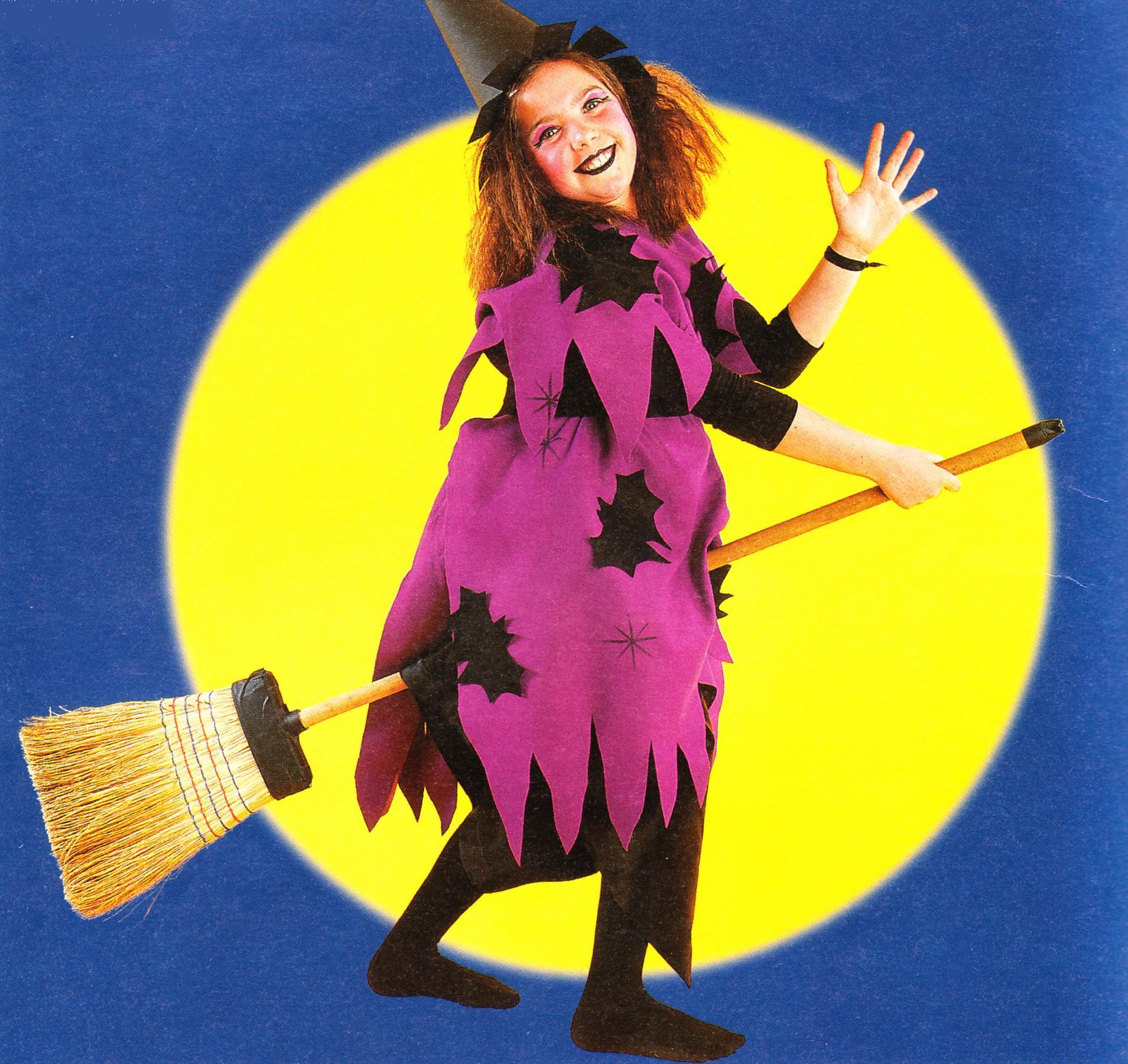 Costumi di Halloween fai da te - Blogmamma.it