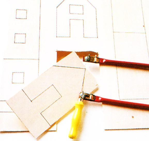 Costruire un presepe artigianale con il fai da te for Come costruire una casa economica per conto proprio