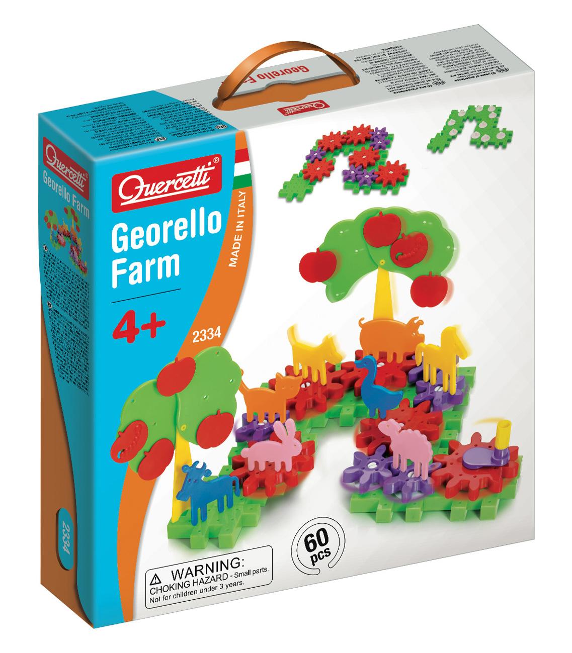 Regalo Bambina 4 Anni regali per natale: i giochi per bambini quercetti - blogmamma.it