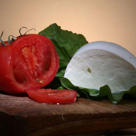 mozzarella-pomodori