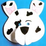 maschere-di-carnevale-cagnolino