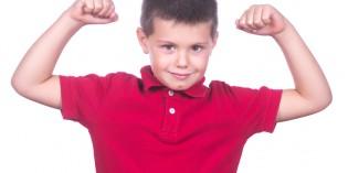 Educare i bambini all'autostima