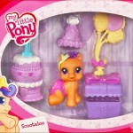 My Little Pony Scootaloo