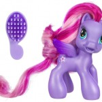 My Little Pony StarSong