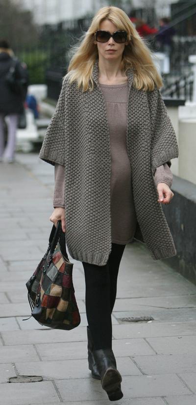Ben noto Abbigliamento premaman: sexy e glamour in gravidanza - Blogmamma  TE33