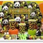 compleanno-giungla