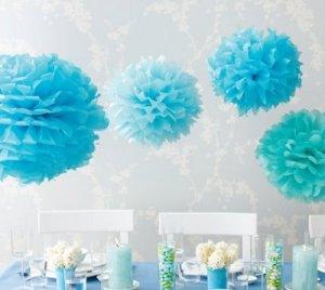addobbi-festa_-pom_-pom_-azzurro