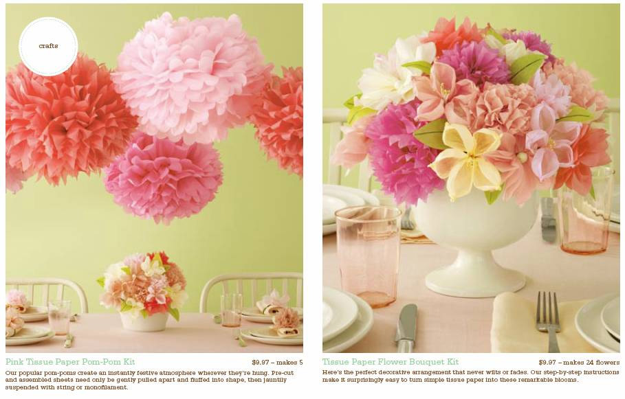 Favorito addobbi-festa_-pom_-pom_-rosa_-fiori_ - Blogmamma.it : Blogmamma.it KB72
