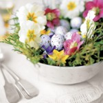 centro-tavola-uova-fiori