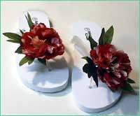 decorare-flip_-flop_-fiore_