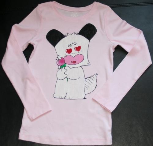 Souvent Hobby per mamme e bambini: dipingere su stoffa - Blogmamma.it  OY64