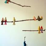 mobile-cameretta-bimbi_-uccelli-stoffa