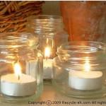 riciclare-vasi_-vetro_-lumini