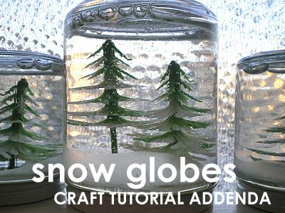 riciclare-vasi_-vetro_-snow_-globes