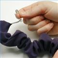 acconciature-fermacoda-cucire-elastico