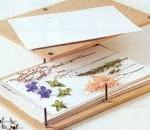 pressa-per-i-fiori-legno