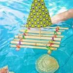 costruire-barca-bambu