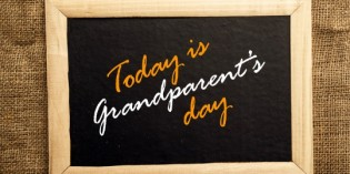 Festa nonni: realizziamo un porta foto