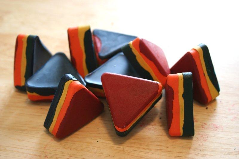 riciclare-pastelli-cera-pastelli