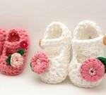 uncinetto-scarpe-fiore