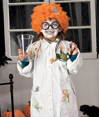 in vendita bellissimo a colori stile popolare Costumi fai da te per festeggiare Halloween - Blogmamma.it