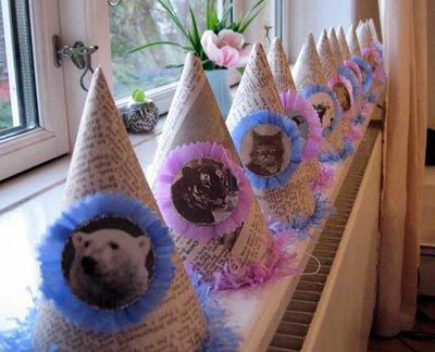 Feste di compleanno addobbi e regalini fai da te for Addobbi per feste