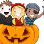 Halloween: costumi, maschere, lavoretti, ricette