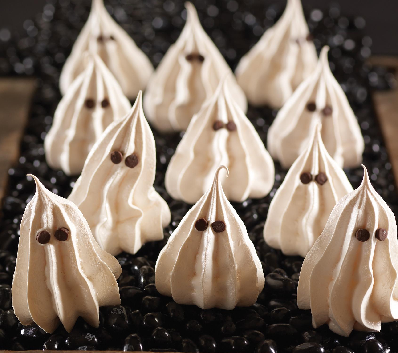 Halloween ricette spettrali per bambini for Ricette per bimbi