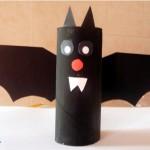 lavoretti-teatrino-halloween-pipistrello