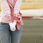 riciclo-creativo-calze-guanti