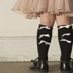 riciclo-creativo-calzine-fiocchi