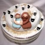 natale-presepe-fai-da-te-torta