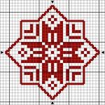 natale-schemi-punto-croce-stella