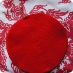 palline-di-natale-feltro-cucire