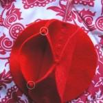 palline-di-natale-feltro-procedimento