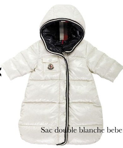check out 7967e 34cbc piumini-moncler-bambini-sacco - Blogmamma.it