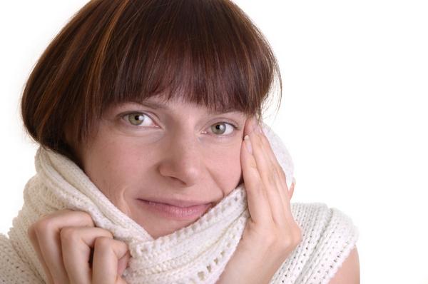 realizzare una sciarpa tricot