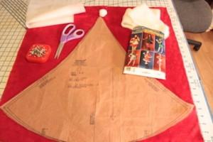 Come fare il cappello di Babbo Natale