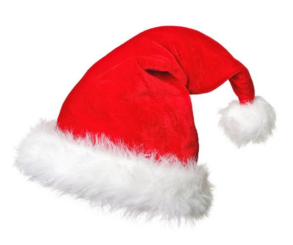 Immagini Cappello Di Babbo Natale.Lavoretti Come Fare Il Cappello Di Babbo Natale Blogmamma It