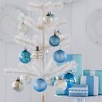 decorazioni-natale-albero-bianco-azzurro