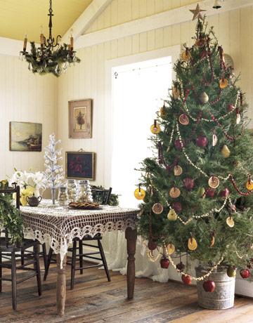 decorazioni-natale-albero-frutta