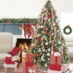 decorazioni-natale-albero-nastri