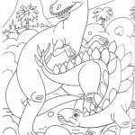 disegni-bambini-colorare-stampare-dinosauri